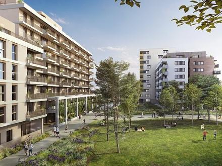 Green Eastside – Leben in der Donaustadt