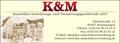 K&M Immobilien-Verwaltungs- und Vermietungsgesellschaft mbH