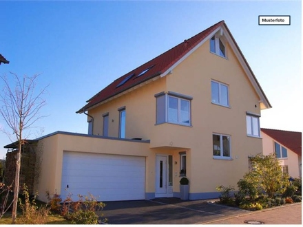 Teilungsversteigerung Einfamilienhaus in 73575 Leinzell, Bergstr.