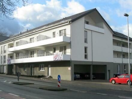Seniorengerechte Wohnung in Bielefeld