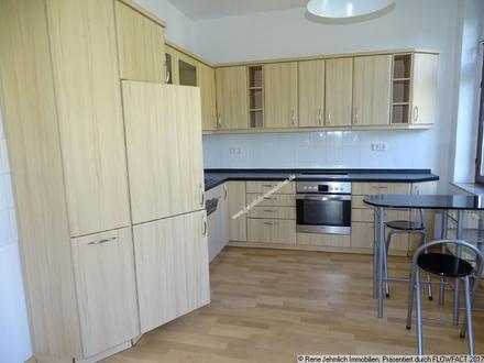 Super schöne 2 Raum Wohnung im Schloßvietel mit EBK...