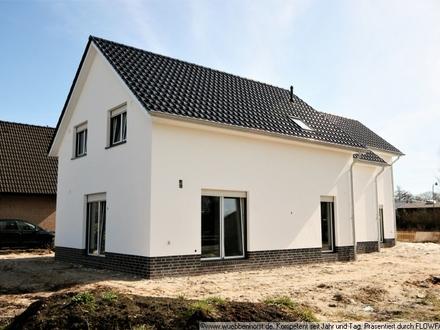Attraktive Neubau-Doppelhaushälfte in ruhiger Lage in Nadorst