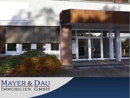 Oldenburg: Gepflegte Büroflächen an stark frequentierter Lage in Etzhorn, Obj. 4514