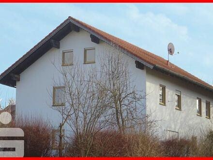 Vermietetes Einfamilienwohnhaus in Ruhmannsfelden