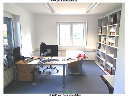 +++ Schönes helles Büro mit guter Anbindung in MZ-Gonsenheim +++