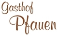 Gasthof Pfauen