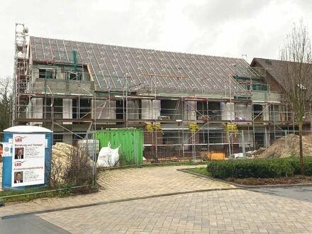 Kapitalanlage! Mehrfamilienhaus mit 10 Komfort - Neubauwohnungen