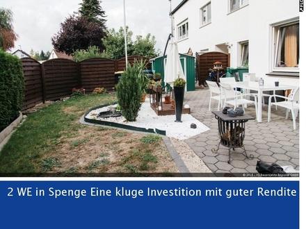 Aus eins mach zwei - 163,84m² EG-Wohnung mit großem Garten