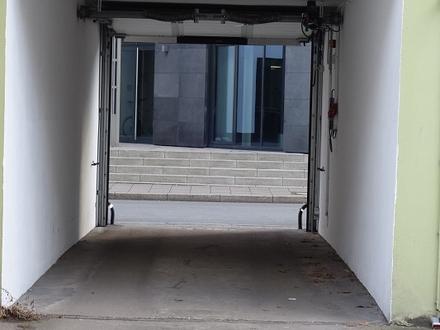 Hinterhofgebäude für kreative Köpfe