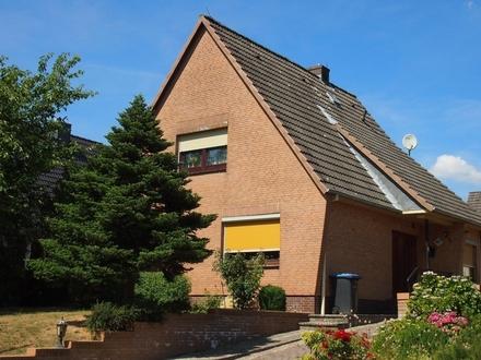 Einfamilienhaus in Kremperheide