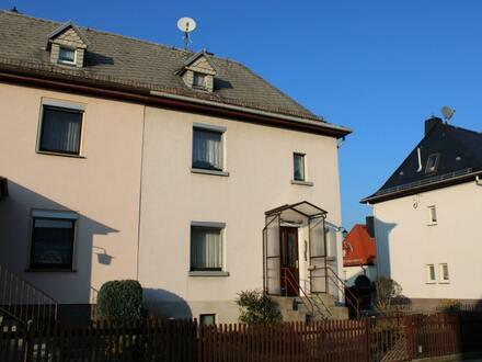 Kleines Haus in schöner Siedlungslage!!