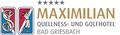 MAXIMILIAN***** Quellness- und Golfhotel