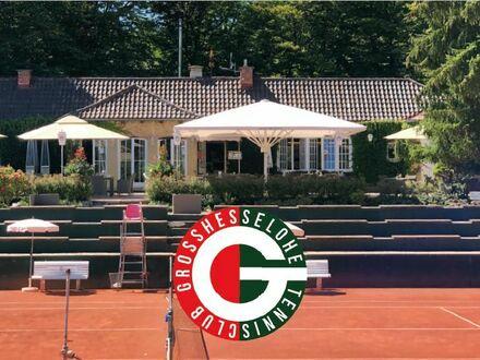 Tennisclub Großhesselohe sucht Pächter/-in