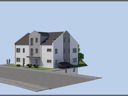 Großzügige Endetage - Komfortabler Neubau in Bielefelder Westen