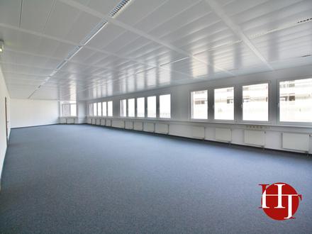 Provisionsfrei - Ihr neuer Standort in der Airport Stadt!