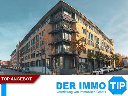 Rund 200 m² Bürofläche am Waldschlösschen in Dresden