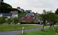 Oberwiesen:18 Bauplätze in ruhiger Lage