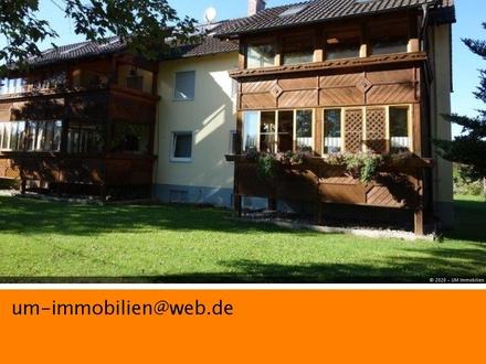 5 min. nach Mühldorf: 3 Zimmer ETW m. Balkon, Stellplatz und Garage