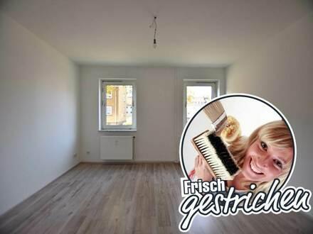 Renovierte 3-Zimmer-Wohnung - sofort bezugsfertig!