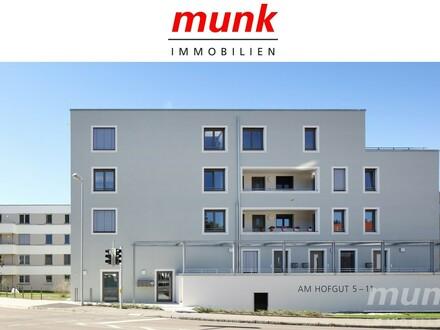 Single-Wohnung im Herzen von Blaustein