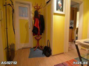 *** möblierte 2,5 Zimmerwohnung in Neu-Ulm, zentral gelegen