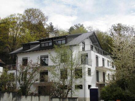 Neubau 1-Zimmer Appartement 700m vom Stadtplatz ! Keine Käuferprovision !