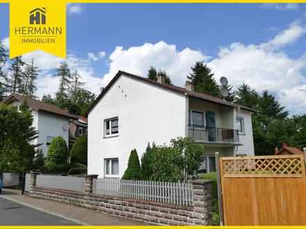 **Offene Besichtigung** Älteres 1 - 2 Familienhaus in Freigericht-Horbach