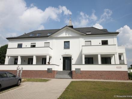 Wohnen im Liliengarten - Großzügige Wohnung mit 38m² großen Dachterrassen.
