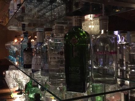 Cocktailbar im Herzen von Konstanz