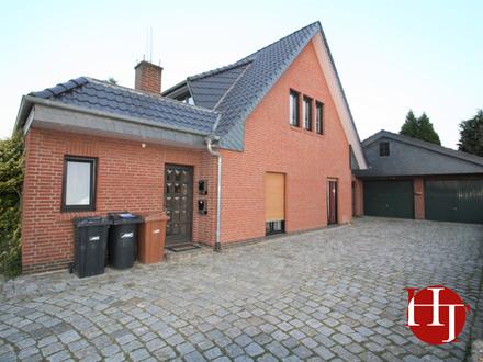Gepflegt und gut vermietet – Dreifamilienhaus in ruhiger Anliegerstraße!