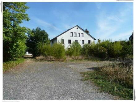 Kiedrich: 2.258 m² Baugrundstück im Mischgebiet (teilbar)