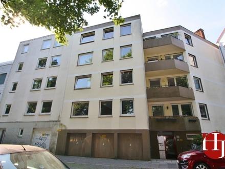 Schnuckeliges 1,5-Zimmer-Apartment in bester Lage!