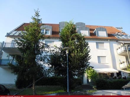 Schöne 2 Zimmer-Wohnung mit Terrasse