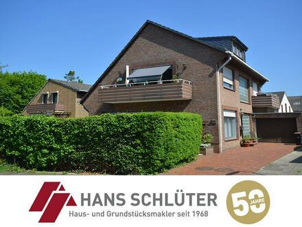 1-2 Familienhaus in attraktiver Wohnlage von Bremen-Hemelingen!