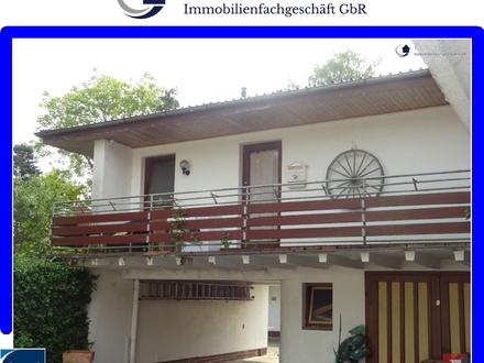 renoviertes Single-App. mit Garage im Zentrum von Westerstede - Nähe Klinik