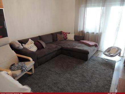 Sehr ansprechende, 2012 neu sanierte Wohnung in netter Umgebung!
