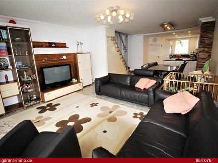 *** Modernes Reihenmittelhaus als Energieeffizienzhaus KFW 70 in zentraler Wohnlage ***
