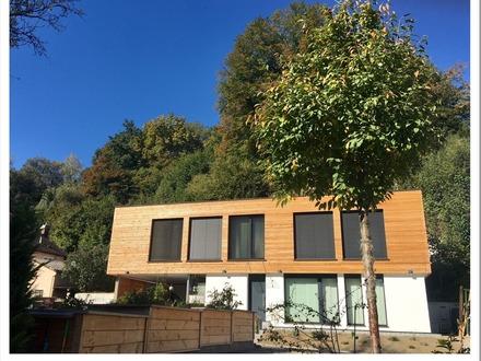 Innovativ! Modern! Einzigartig! Architektenhaus mit Einliegerwohnung!