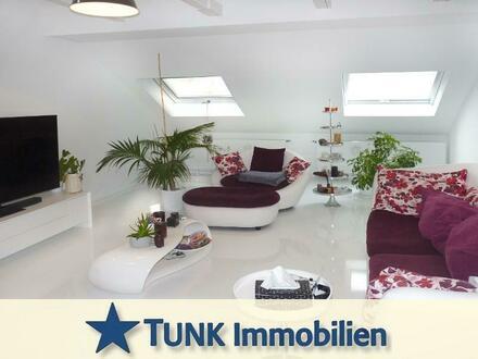 Einziehen und Wohlfühlen - Exklusive 3,5 Zi. ETW mit Balkon in Kleinostheim!