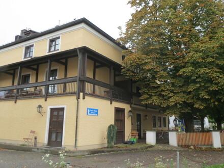 Wohnung im Zentrum von Tettenweis ... gepflegtes Umfeld
