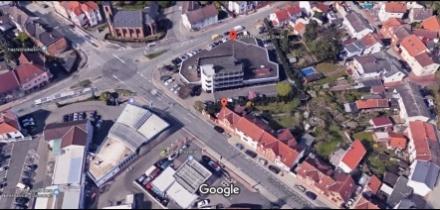 Büro/Praxis-Räume in zentrale Lage von Dieburg.