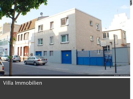 Gut geschnittene 3 Zimmer-Wohnung in Mainz-Innenstadt, Nähe Zollhafen