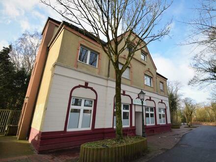 Attraktives Kapitalanlageobjekt! Mehrfamilienhaus mit fünf Parteien in zentraler Lage von Emden!
