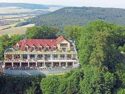 ausgezeichnetes 4-Sterne Hotel/Restaurant