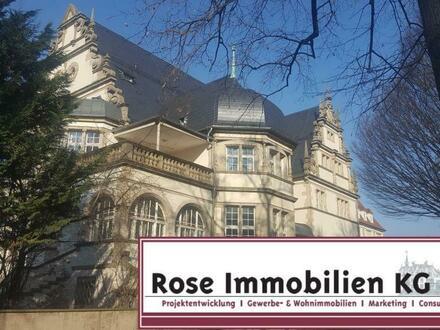 3342 ROSE IMMOBILIEN KG: Imposante Büroflächen in ehemaligem Regierungsgebäude!