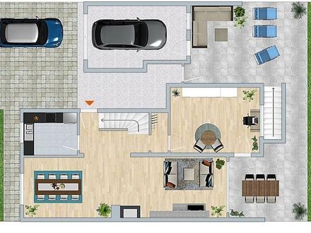 Ruhig aber zentral - Großzügiges Einfamilienhaus mit 4 Schlafzimmern und tollem Garten!