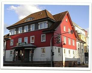 Beliebtes Traditionsgasthaus
