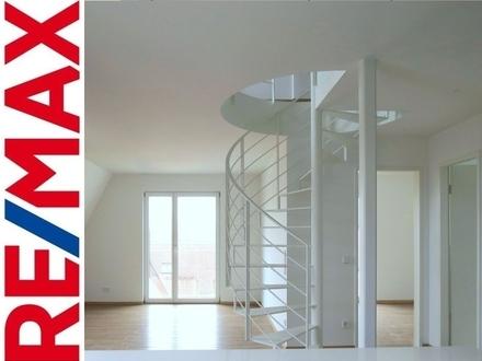 TOP! Luxus-Maisonette-Wohnung im Zentrum