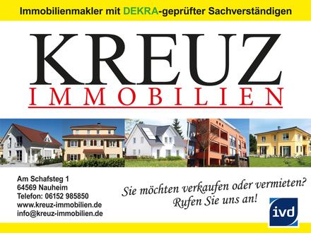 Toplage! Bauplatz mit Rheinblick in Mainz