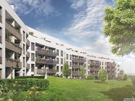 Stil & Komfort vereint - Herrliche 3-Zimmer-Wohnung mit durchdachtem Wohnkonzept